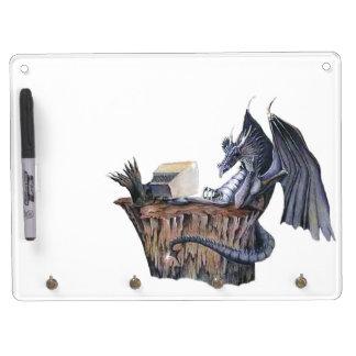 Computer Dragon Dry-Erase Boards