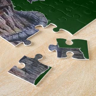 Computer Dragon Puzzles