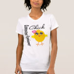 Computer Engineer Chick T-shirts