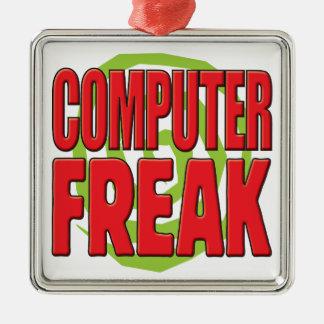 Computer Freak R Christmas Tree Ornaments