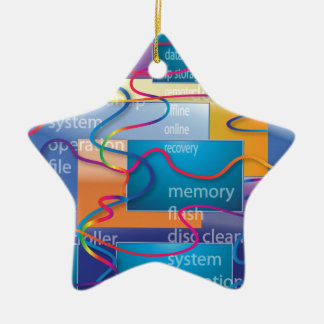 Computer Geek Ornaments