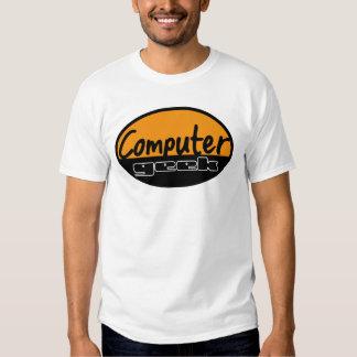 computer geek tee shirt