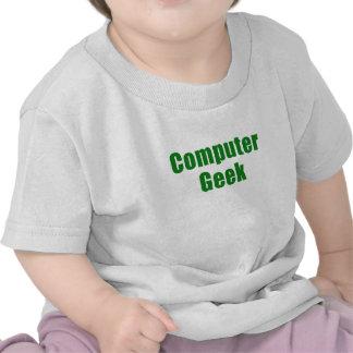 Computer Geek Tshirts