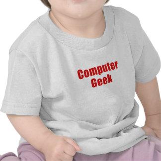 Computer Geek T Shirts