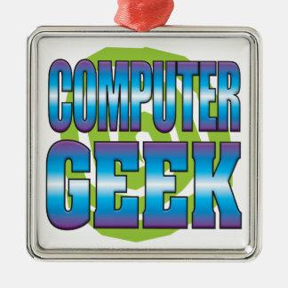 Computer Geek v3 Ornaments