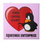 Computer Geek Valentine: Be Secure in Your Love