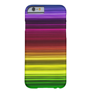Computer  generated  Abstract Barely There iPhone 6 Case