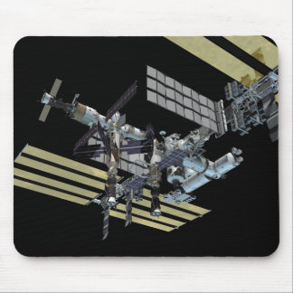 Computer generated view 14 mousepads