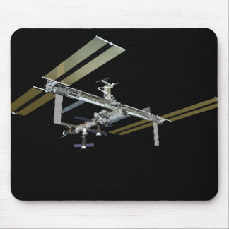 Computer generated view 21 mousepads