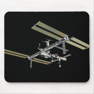 Computer generated view 23 mouse pad