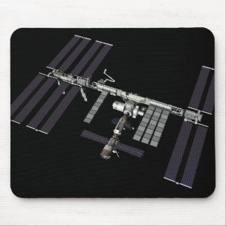 Computer generated view 24 mousepads
