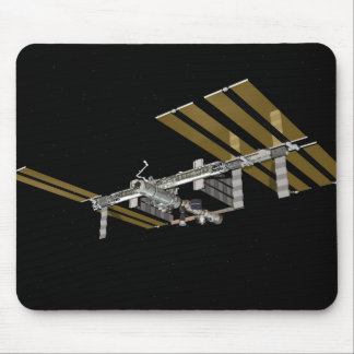 Computer generated view 25 mouse pad