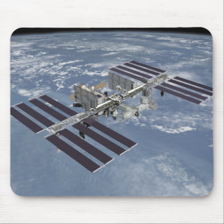 Computer generated view 27 mousepads