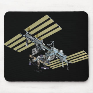 Computer generated view 8 mouse pad