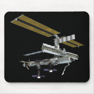Computer generated view mouse pad