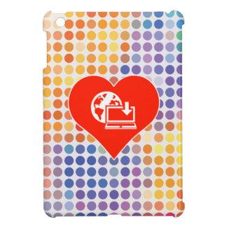 Computer Gift iPad Mini Cover