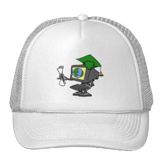 Computer Graduate Hat