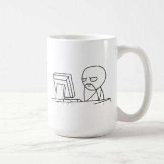 Computer Guy Meme - Mug