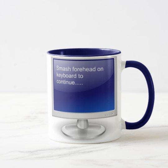 Computer Humour II Mug
