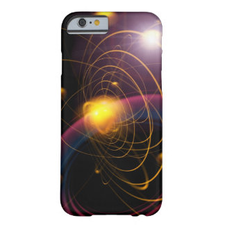 Computer illustration technique 2 barely there iPhone 6 case