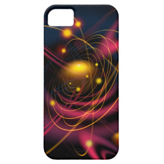 Computer illustration technique barely there iPhone 5 case