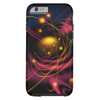 Computer illustration technique tough iPhone 6 case