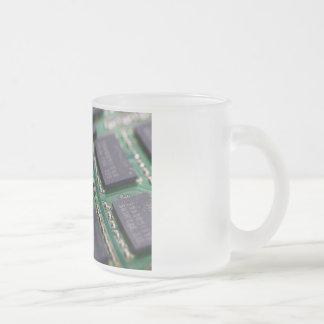 Computer Memory Chips Coffee Mugs