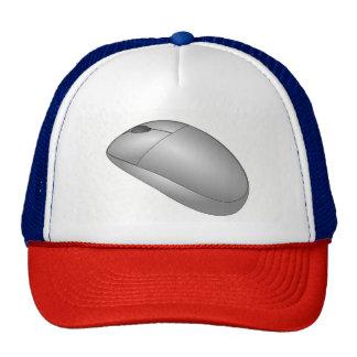 Computer Mouse Cap