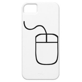 Computer Mouse iPhone 5 Cover