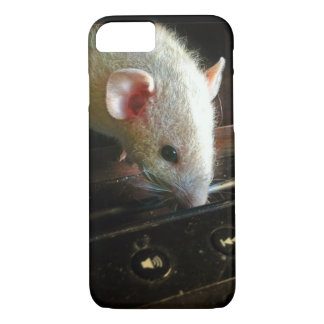 Computer Mouse iPhone Case