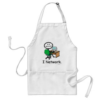 Computer Networking Aprons