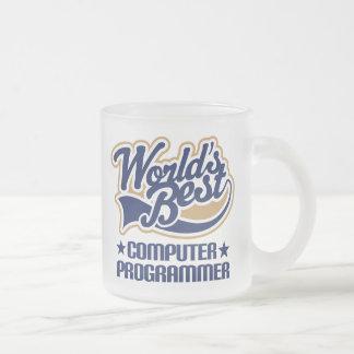 Computer Programmer Gift Coffee Mugs