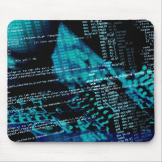 Computer Programming Mouse Mat
