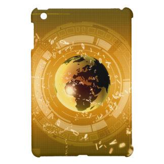 Computer Science Earth iPad Mini Cases