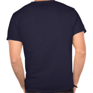 Computer Science T-shirt on Dark background