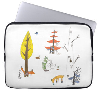 Computer slipcover/Cover of computer Laptop Sleeve