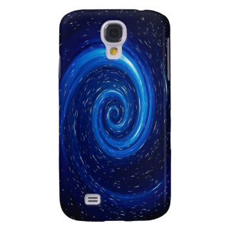 Computer Space Image Galaxy S4 Case