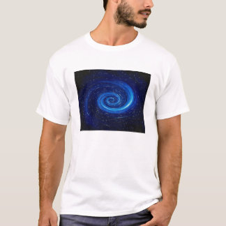 Computer Space Image T-Shirt