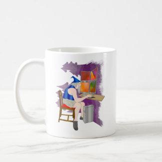 computer wizard mugs