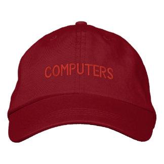 Computers Hat