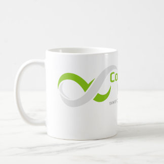 Computing Forever Merchandise Coffee Mug