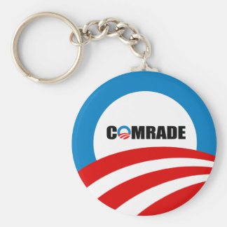 COMRADE KEY RING