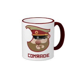 Comrade Ringer Mug