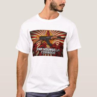 Comrade T-Shirt