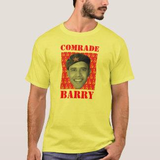 COMRADEf, COMRADE, BARRY T-Shirt