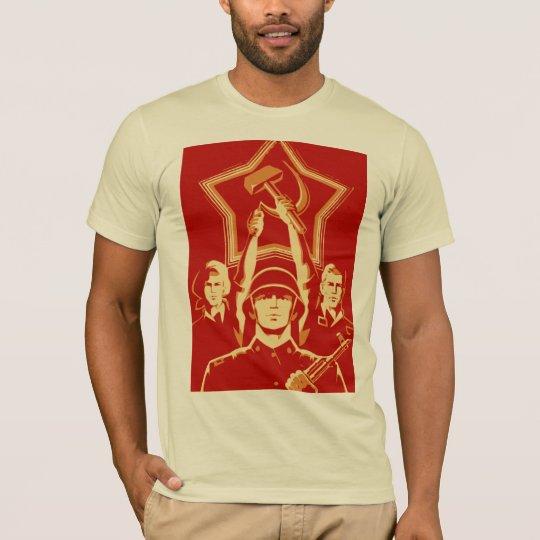 Comrades T-Shirt