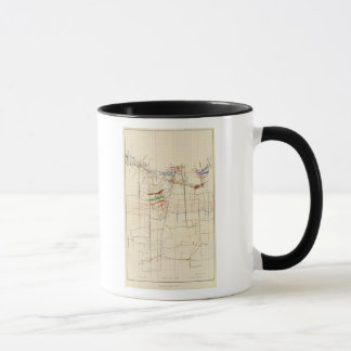 Comstock Mine Maps Number VI Mug