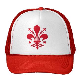 Comune di Firenze Mesh Hat