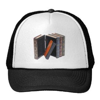 ConcealedHardDrive072709 Mesh Hats