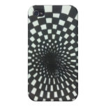 concentric circles iPhone 4/4S cases